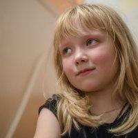 А в душе тихо-тихо играет мелодия новых надежд... :: Ирина Данилова