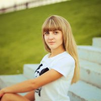 Твоё тепло всегда с тобой :) :: Alina Grudkina