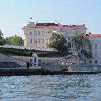 Набережная Севастополя :: Вера Щукина