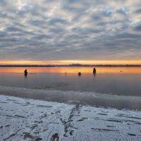 по тонкому льду :: sergej-smv