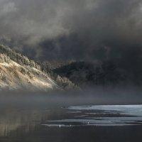 свинцовый туман :: Дамир Белоколенко