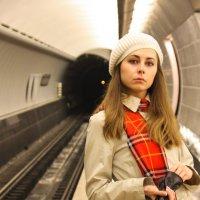В образе) :: Лилия Малинка