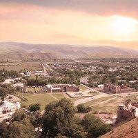 Гиссарская крепость :: Ulugbek Khalilov