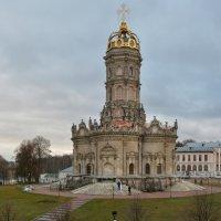 Знаменская церковь :: Леонид Иванчук