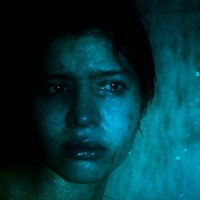 Blue rain :: Света Гончарова
