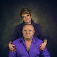 семья :: Наталия Шилкова