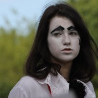 Да.............Арлекино, я видно, неплохой.... :: Tatiana Markova
