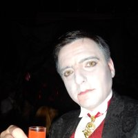 Вечеринка вампиров 4. :: Руслан Грицунь