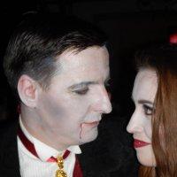 Вечеринка вампиров 1. :: Руслан Грицунь