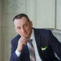 Дмитрий :: Ярослава Бакуняева
