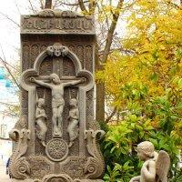 На кладбище :: Светлана