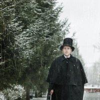 Где-то в 19 веке ... :: Максим Леонтьев