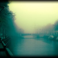 City and the Fog :: Ruslan Bolgov