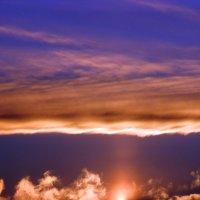 Солнце встаёт :: раиса Орловская