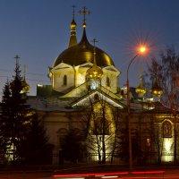 Вознесенский собор. :: cfysx