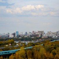 Новосибирск :: Eugene Simachev