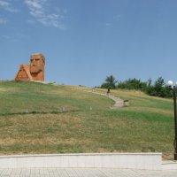 Мы и наши горы :: Volodya Grigoryan