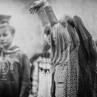 Танец :: Мария Буданова