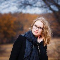 Маша :: Николай Корягин
