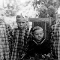 1953 :: Геннадий Храмцов
