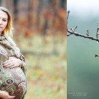 В ожидании прекрасного... :: Оксана Оноприенко