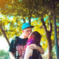 Love Story :: Alina Grudkina