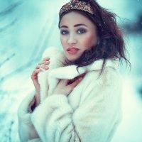 Снежная Королева :: Liliya Nazarova