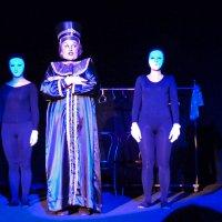 Кастинг(Белый танец для престарелой актрисы) :: Наталья Джикидзе (Берёзина)