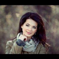 Наташа :: Янина Гришкова