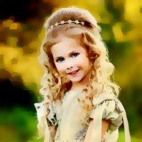 Принцесса :: Сергей
