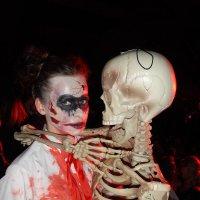 Вечеринка вампиров 10. :: Руслан Грицунь