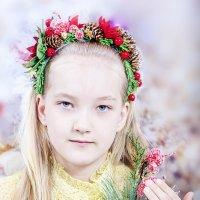 Принцесса :: Анастасия Ярцева