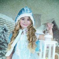 Снегурочка :: Lex Photography