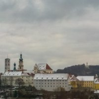 Первый снег :: Waldemar .