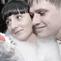 Мои первые жених и невеста) :: Yelena LUCHitskaya