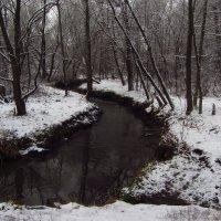 Почти Черная речка :: Андрей Лукьянов