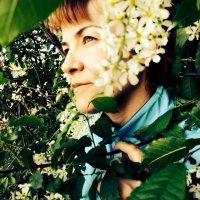 Весна :: Елизавета Олейник