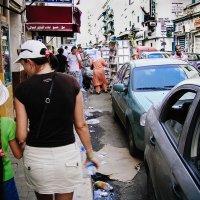 The streets of Tunis :: Илья В.