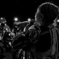 Нино Катамадзе. Концерт в Ереване. :: Nerses Matinyan
