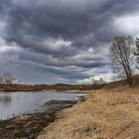 У природы нет плохой погоды :: галина северинова
