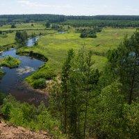 Река Нерль :: Андрей Трифанов