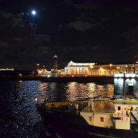 Ночной город :: Наталья Левина