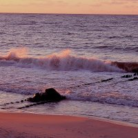 Балтийское море.... :: Дмитрий Иншин