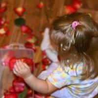 Лепестки роз :: ildarn77