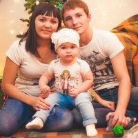 семья :: Люция Хорошилова