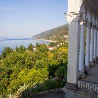 Забытая Абхазия :: Сергей Кишкель