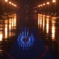..и снова о дожде .. :: Ирина Сивовол