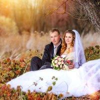 свадебное.. :: Света Солнцева