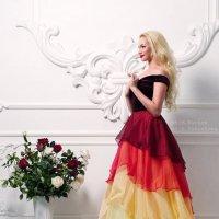 Принцесса :: Максим Рунков