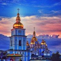 Собор :: Natalia Danilova